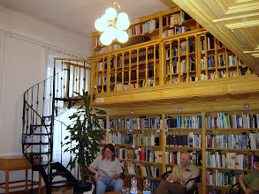 Photo: Szegedtől Szegedig 2008 Rusz Sándor a kötetben megjelent költeményeit adja elő