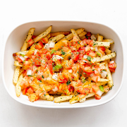 Fries Supreme (GF)