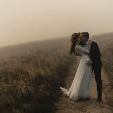 Wedding photographer Mateusz Dobrowolski (dobrowolski). Photo of 14.09.2018