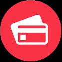 카드다이어리 | 자동 등록 가계부 icon