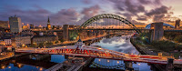 serviced apartments in Gateshead