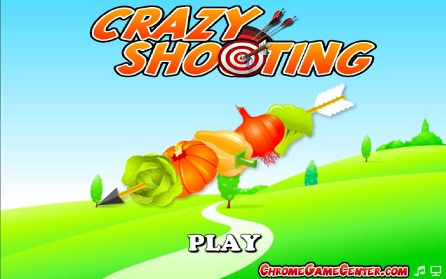 Crazy Shooting