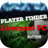 PlayerFinder Liverpool Edition