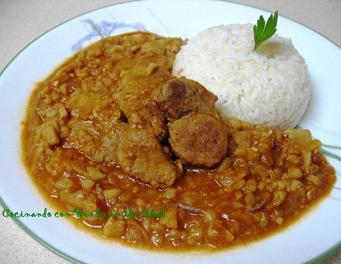 Chincha y su gastronomía
