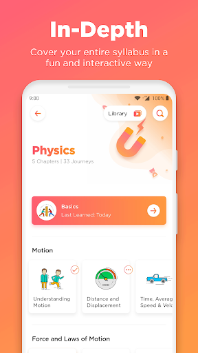 BYJU'S – The Learning App screenshot 5