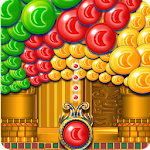 Pharaoh Bubble Shooter Icon
