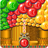 Pharaoh Bubble Shooter