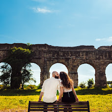 Wedding photographer Stefano Roscetti (StefanoRoscetti). Photo of 14.05.2018