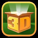 Portal3D Store icon