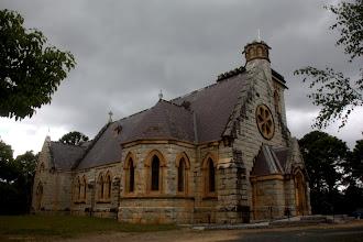 Photo: Year 2 Day 170 - All Saints Church in Bodalla