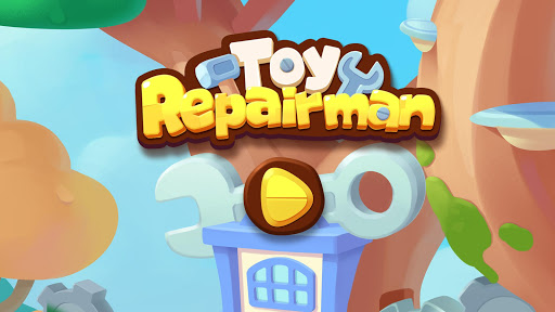 Little Panda Toy Repairman 8.25.10.00 12