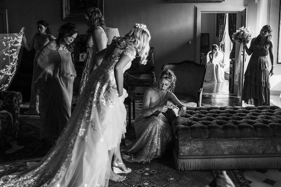 Wedding photographer Artur Pogosyan (Pogart). Photo of 12.07.2018
