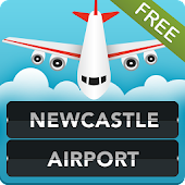 FLIGHTS Newcastle Airport