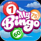 My Bingo! Juegos de BINGO y Videobingo en español icon