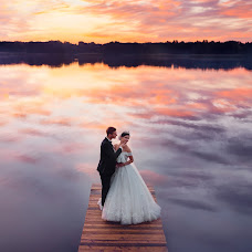 Wedding photographer Tatyana Kalishok (Midnight). Photo of 21.08.2018