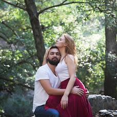 Wedding photographer Oksana Oliferovskaya (kvett). Photo of 22.08.2017