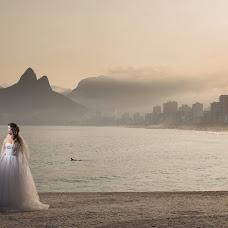 Wedding photographer Marcus Vinícius Ribeiro (marcusribeiro). Photo of 15.02.2016