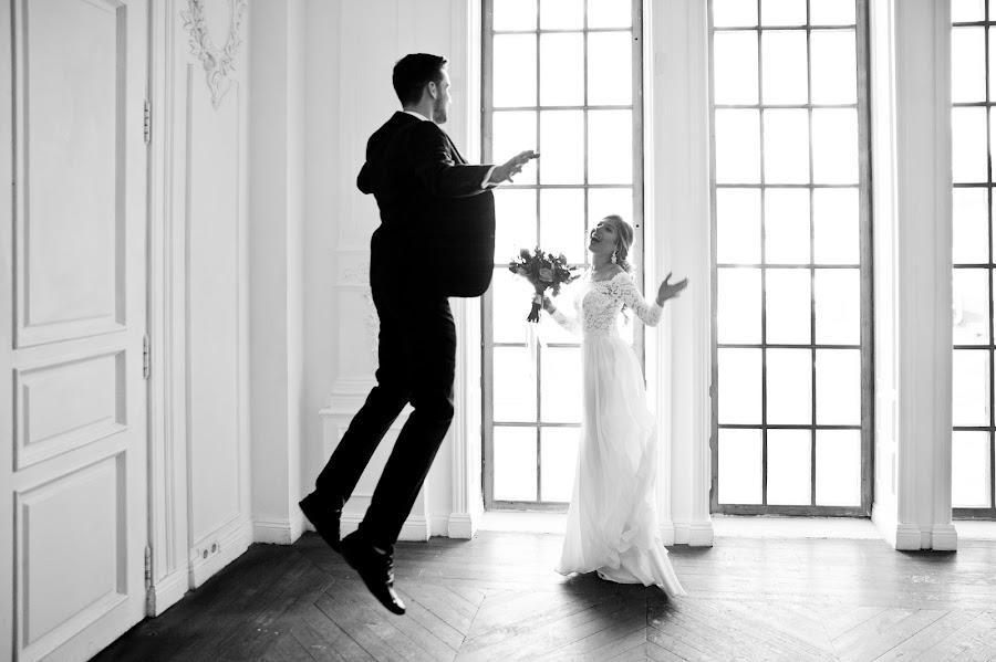 Fotograful de nuntă Aleksandra Kharlamova (akharlamova). Fotografia din 01.04.2017