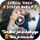 My Photo Lyrical Video Status Maker Android APK Download Free By Photo Video Maker With Song