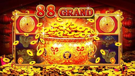 Tycoon Casino™: Free Vegas Jackpot Slots apkmartins screenshots 1