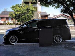 エルグランド PNE52 Rider V6のカスタム事例画像 こうちゃん☆Riderさんの2020年06月11日17:34の投稿