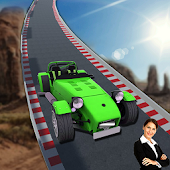 Impossible Tracks Drive: Extreme Racing Car Stunts