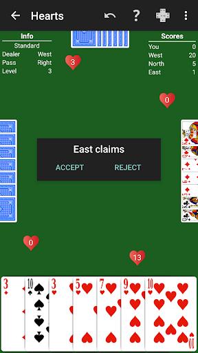 Hearts by NeuralPlay 3.22 screenshots 6