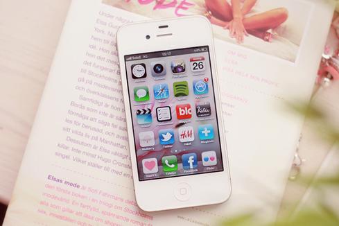 Vantagens do iPhone