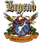 Legend Brucie's Bier