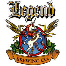 Logo of Legend Brucie's Bier
