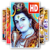 Hindu God HD Wallpaper