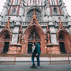 Wedding photographer Aleksey Ageev (alexageev). Photo of 29.12.2016
