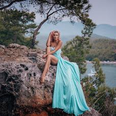 Wedding photographer Eva Sert (evasert). Photo of 06.10.2018