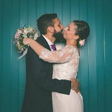 Wedding photographer María Zambrini (mariazambrini). Photo of 01.08.2016