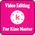 Tips For Kine Master Video Editing - Guide icon