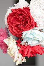 Photo: Скоро-скоро мы увидим девчонок в мини- юбочках и с цветами в волосах...