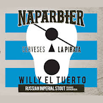 Logo for Naparbier / La Pirata