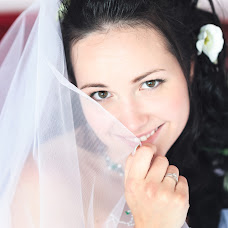 Wedding photographer Anna Mescheryakova (numi). Photo of 07.08.2015