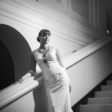 Wedding photographer Pavel Khudozhnikov (Pavel27). Photo of 14.09.2014
