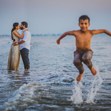 Wedding photographer Pramod Mitta (pramod). Photo of 19.08.2017