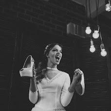 Wedding photographer Irina Nezabudka (mywednezabudka). Photo of 13.03.2017