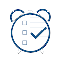To Do List with Reminder icon
