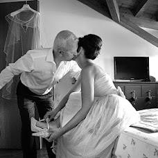 Fotografo di matrimoni Daniele Faverzani (faverzani). Foto del 03.07.2017