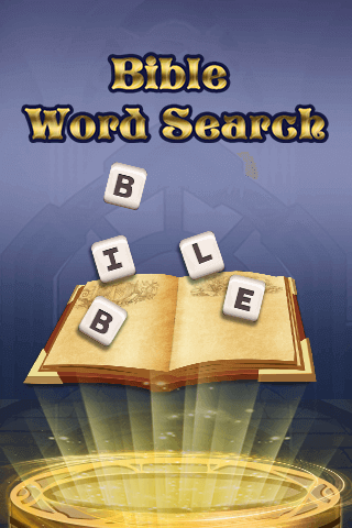 Bible Word Search apkmr screenshots 1