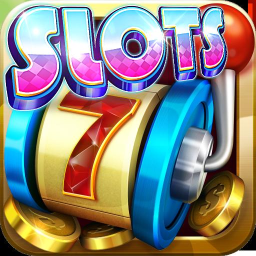 LuckySlots-Free Vegas Casino 博奕 App LOGO-硬是要APP