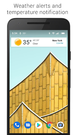 3D Flip Clock & Weather screenshot 10
