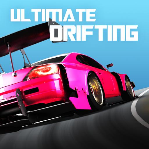 Ultimate Drifting -  Real Road Car Racing Game