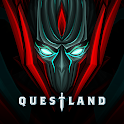 Questland: Turn Based RPG icon