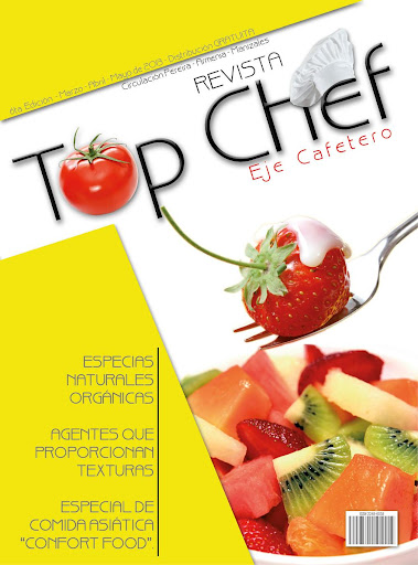 Revista Top Chef