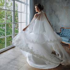 Wedding photographer Aleksey Glazanov (AGlazanov). Photo of 17.11.2017